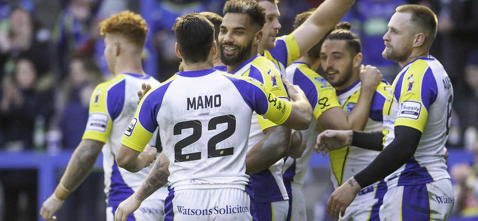 Warrington law firm teams up with rugby league star to support testimonial year