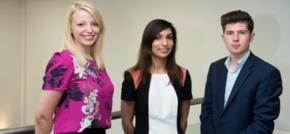 SAS Daniels trainee schemes produce legal rising stars