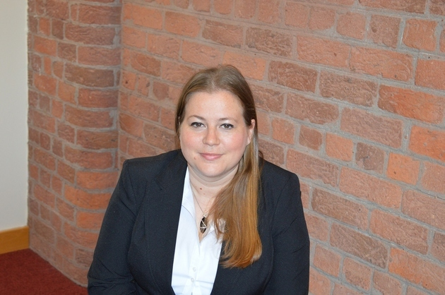 Cassell Moore appoint new solicitor for wills, trusts and probate