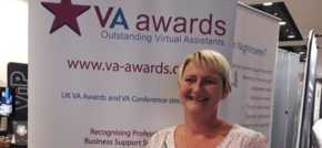 Award-winning regional businesswoman shares message of hope to parents of children with additional needs