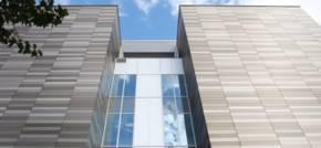 Sotech Launch Leading Alternative to Terracotta Rainscreen