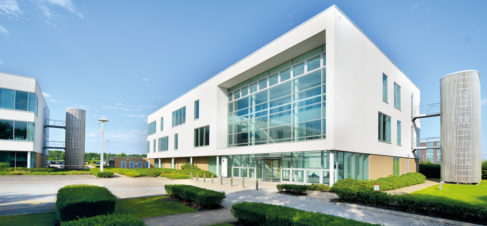 Three expanding businesses secure office space at Rainton Bridge Business Park