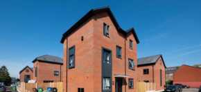 Rochdale gets affordable family home boost