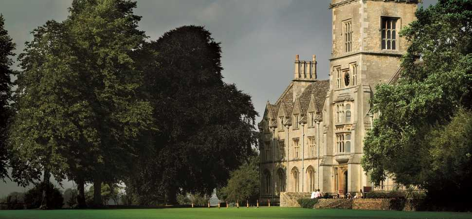 Oldest agricultural college in English-speaking world goes digital with Collabco