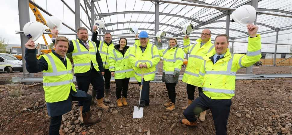 St. Modwen agrees new deals at Stonebridge East