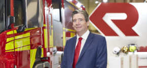 Yorkshire-based Rosenbauer UK restructures senior leadership team