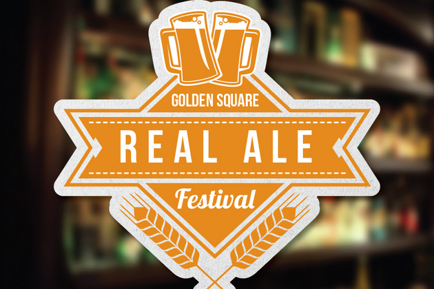 Real Ale Festival Comes To Golden Square Warrington