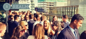Realm Recruit sponsors Young Solicitors' flagship event