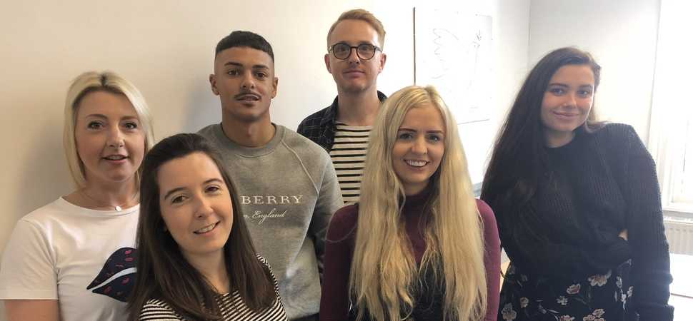 Legal Recruitment Consultancy Realm Recruit Up for a Hat-trick of Awards