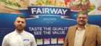 Rebrand signals new era for Fairway Foodservice