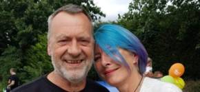 Essex couple who lost everything at sea ready to do it again