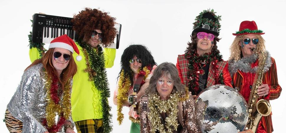 70's Sounds Revisited This Christmas in Yorkshire