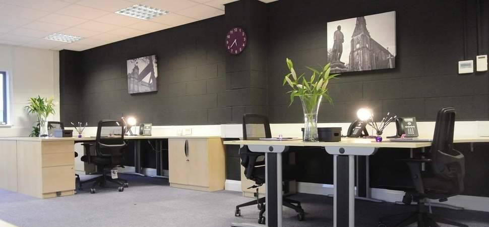 Cutting edge telephony system facilitates homeworking for Bury businesses