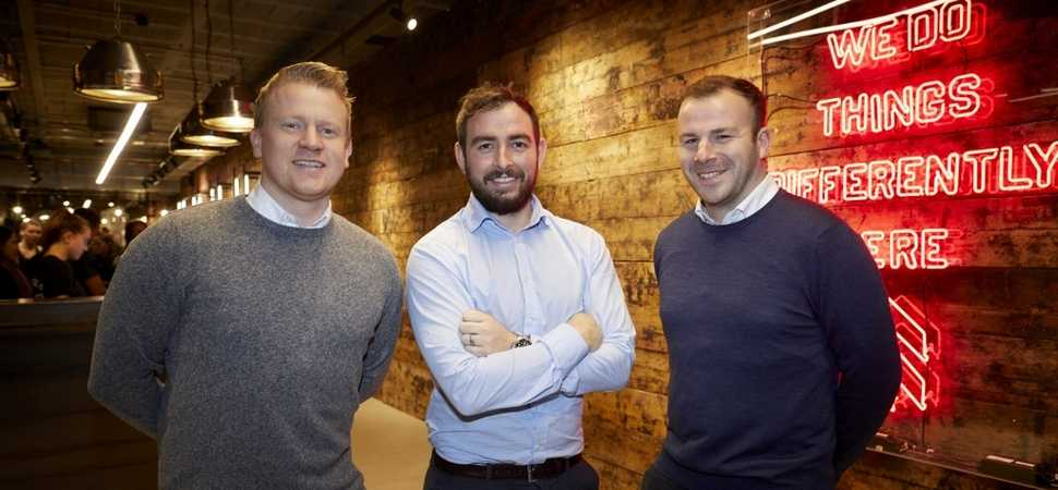 Recom Solutions wins main contractor role for new fitness studio