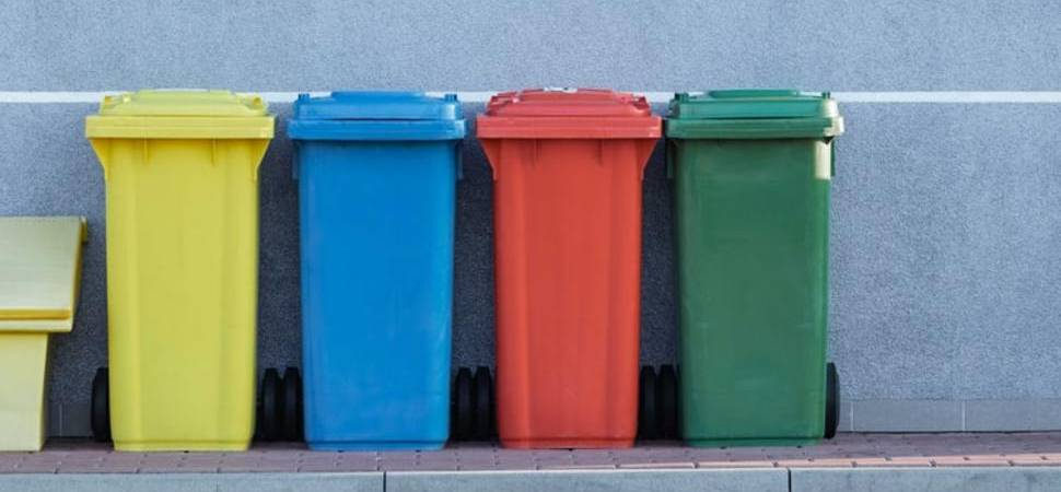 8 Mistakes we make and are still making when it comes to recycling