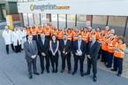 Tangerine Celebrates BIBA Manufacturer of the Year Award