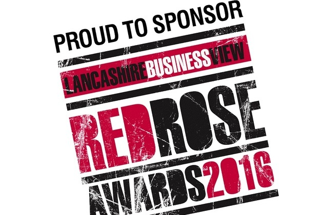 Bespoke Is Proud to Sponsor Red Rose Awards 2016