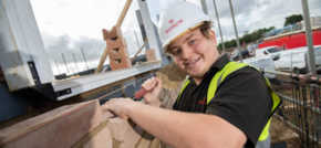 Banbury apprentice named best in the region