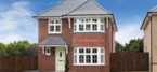 Housing developer unveils new showhome at Ely development