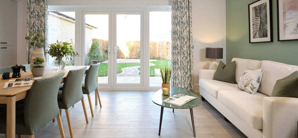 First look at showhome in sought-after Ely development