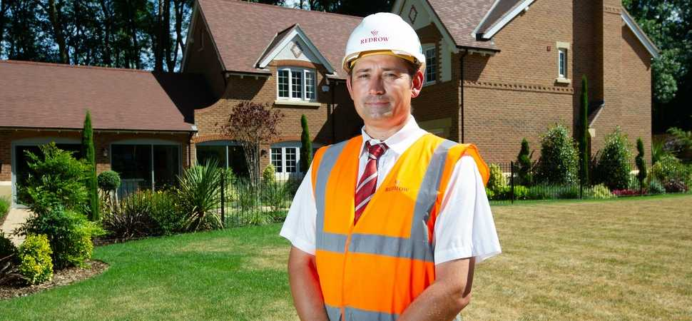 Northamptonshire housebuilder scoops trio of awards