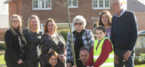 Milton housebuilder remembers WW1 heroes
