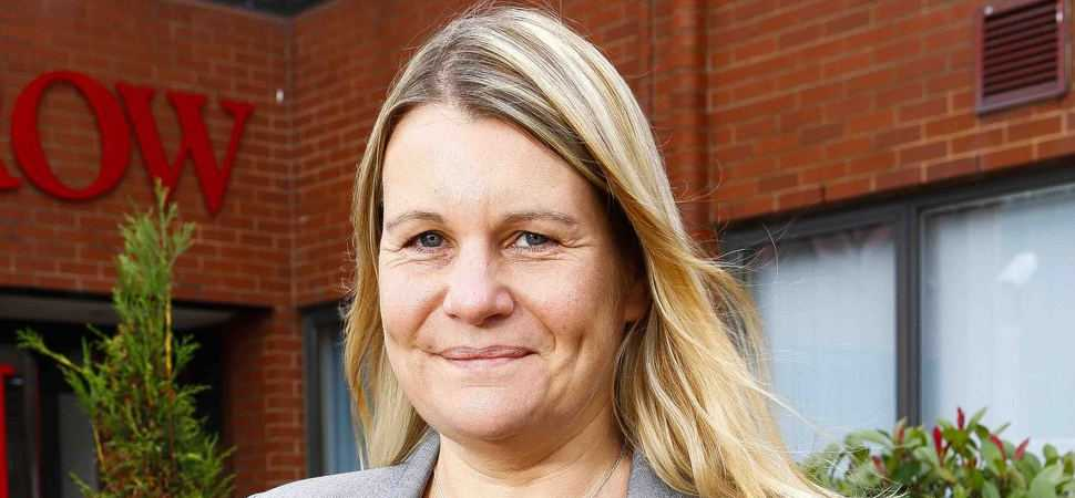 New Redrow director is running a long-term plan