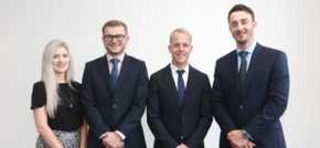 New land team for North West housing business