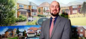 Yorkshire changes cement Redrow's commitment to homegrown talent