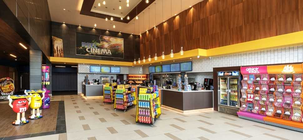 Medlock lands starring role as cinemas are transformed