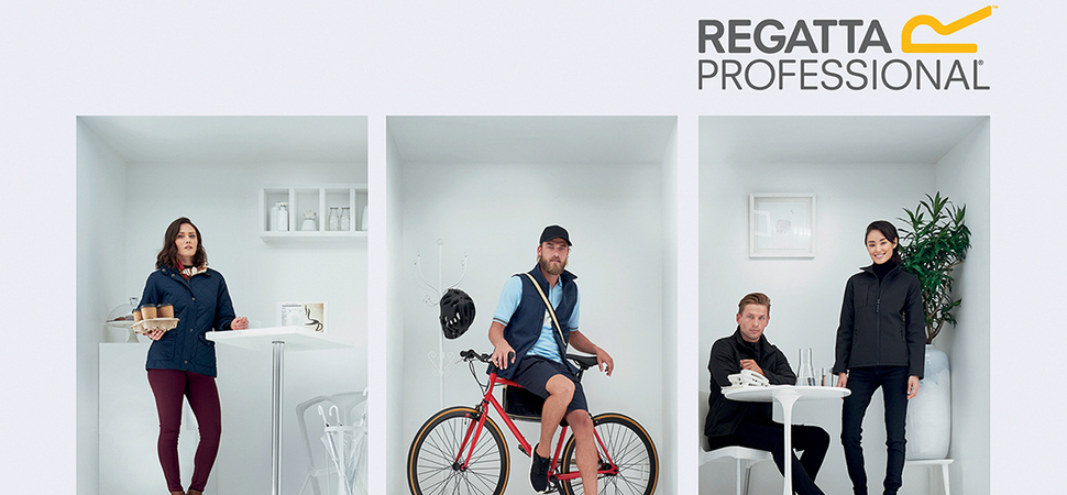 Sheffield based Front creates new campaigns for Regatta