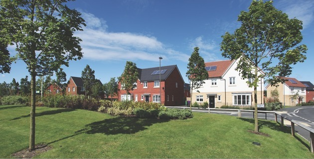 Cabinet approves transfer of land for 56 new homes at Norris Green
