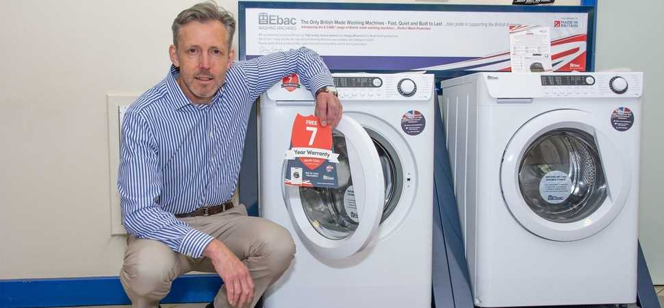 HC Pullinger flies the flag for British manufacturing
