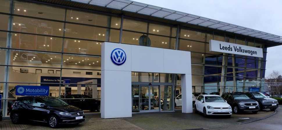Vertu Motors expands Yorkshire presence with acquisition of Volkswagen dealerships