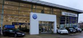 Vertu Motors expands Yorkshire presence with acquisition of Volkswagen dealerships