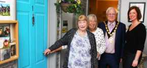 Home from home for people living with dementia in Epsom