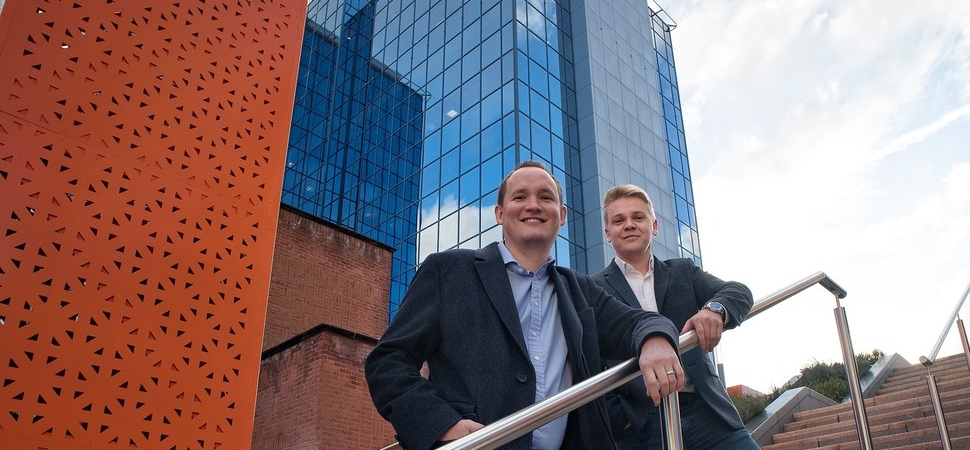 Europes leading call intelligence firm moves to Salfords Exchange Quay