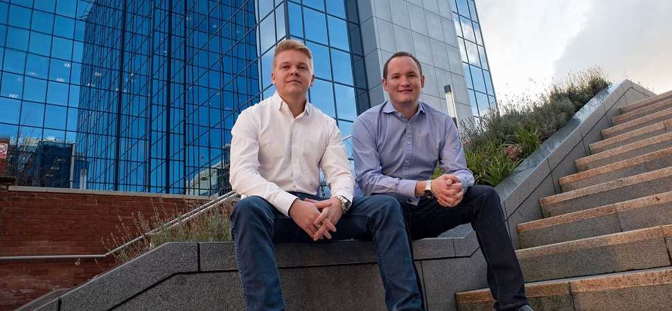 Salford software firm accelerates growth plans with multi-million pound funding