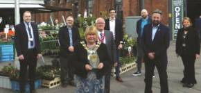 Open for Business - awards that honour independent retailers