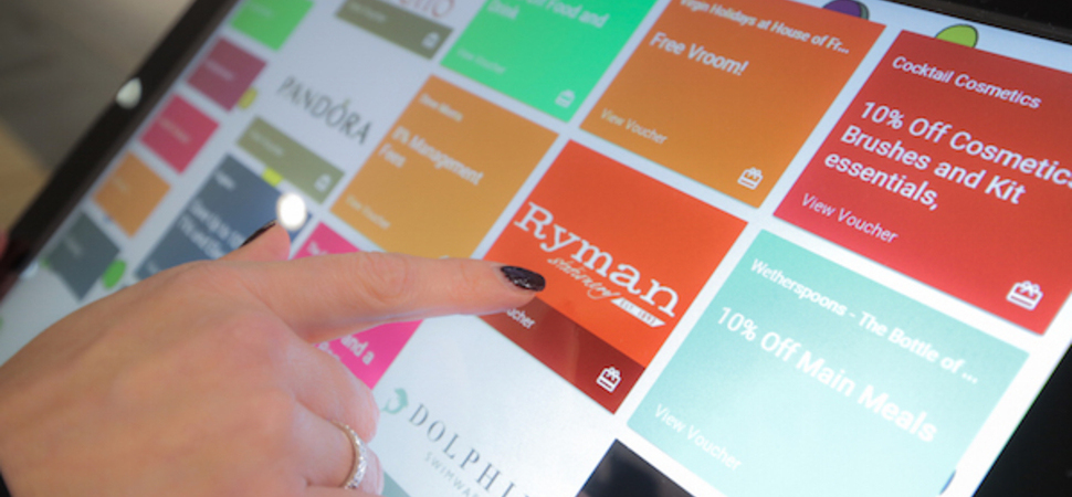 Mansfield set to benefit from innovative new retail technology scheme