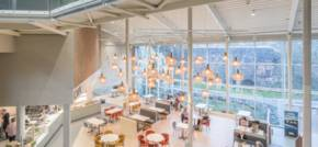 Penrith's Rheged reopens with FWP revamp