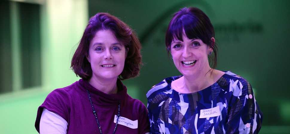 Pioneering women's business network to host career-building event in Newcastle