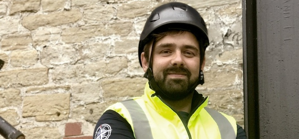 Yorkshire-based Access North elevates technical team with new appointment