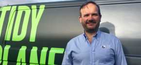 Macclesfield waste solutions firm expands project management team