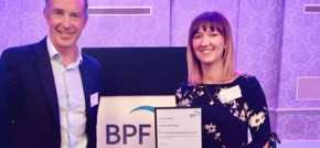 Wirral Waters marketeer wins property industry award for collaboration