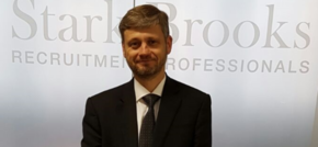 Richard leads new division at Stark Brooks
