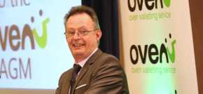 Poll by Wokingham-headquartered oven valeting firm Ovenu poll identifies change in festive cleaning habits