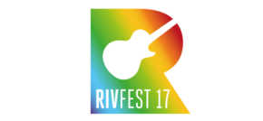 if agency supports musical talent by creating RivFest branding