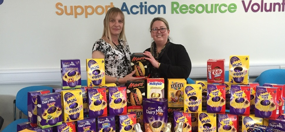 WHN Solicitors hatch up special Easter for local children