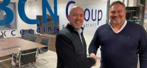 BCN Group Appoints Rob Davies as Group Sales Director